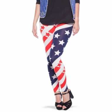 Amerikaanse amerika legging voor dames kopen