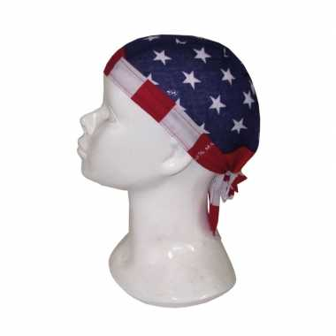 Amerikaanse  Bandana Amerika no1 kopen