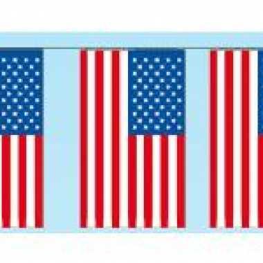 Amerikaanse  Papieren slinger Amerika kopen