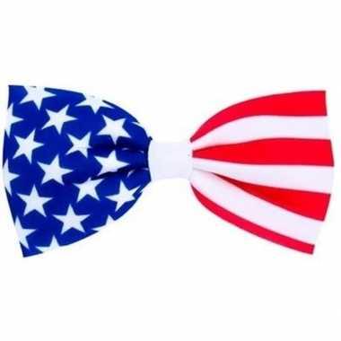 Amerikaanse  USA /Amerikaans strikje kopen