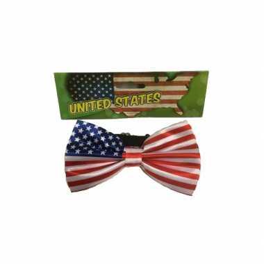 Amerikaanse  Vlinderstrik Amerika kopen