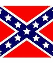 Amerikaanse 20x vlag usa america rebel stickers 10 cm kopen