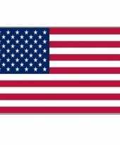 Amerikaanse mega vlag amerika 150 x 240 cm kopen